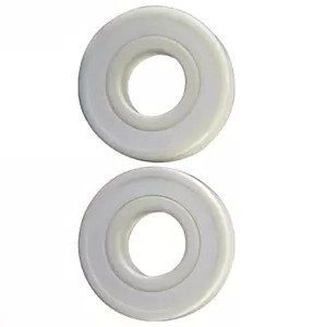 Price Competitive China Supplier Water Supply BS 4346 Standard PVC Pipe Fitting PVC Thread Elbow with Plate