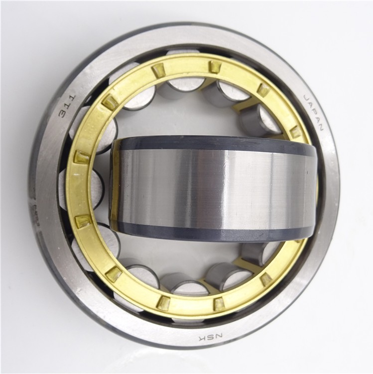 Long Working Life Chinese Large Size Tapered Roller Bearings 32228