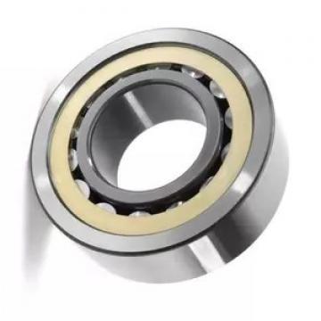 6206 High Temperature High Speed Hybrid Ceramic Ball Bearing