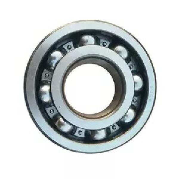Chrome Steel Deep Groove Ball Bearings 6207 for K Series Speed Reducer Motor #1 image