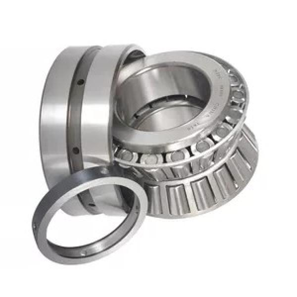 FreeRun Open Type Chrome Steel Bearing 1x3x1mm 681 Small Ball Bearing #1 image