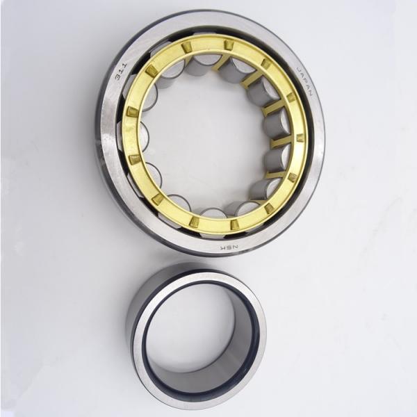 Japan KOYO Deep groove ball bearing 6205-2RS bearing price list 6205 Sealed Bearing 25x52x15mm #1 image